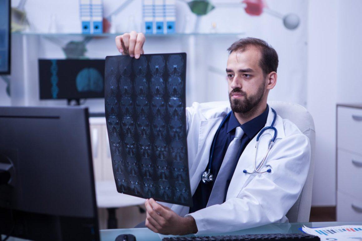 Neurolog w Medyk Bełchatów!