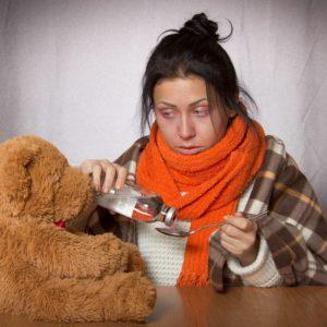 Sczepienia przeciw grypie w Medyk Bełchatów!