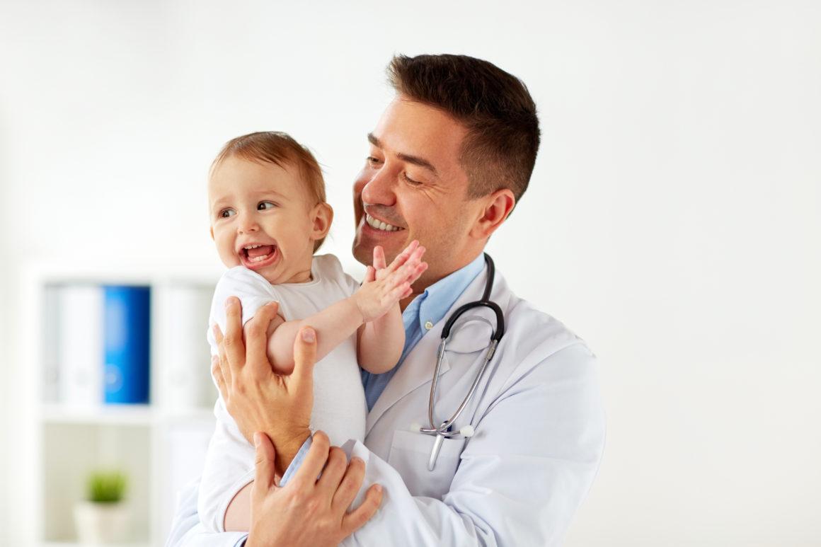 Ortopeda dziecięcy w Bełchatowie! Dostępny w Medyk Bełchatów! Konsultacje I USG stawów I USG bioderek